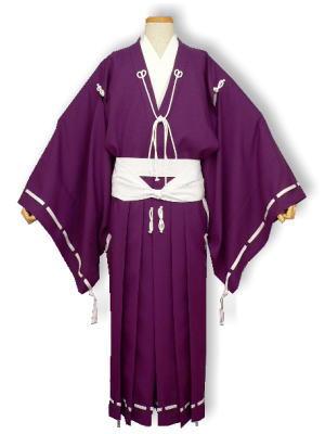 直垂(ひたたれ)装束、衣装/衣...