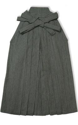 武道袴(ペトロマット-カーキ)(L)